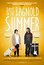 Days of the Bagnold Summer (2021) HDRip english Full Movie Watch Online Free MovieRulz