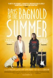 Download Days of the Bagnold Summer (2020) Movie