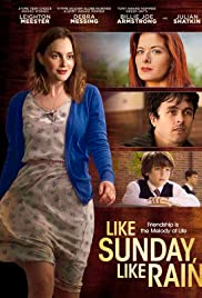 Like Sunday, Like Rain (2014) film en francais gratuit