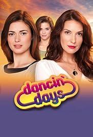 Dancin' Days Poster