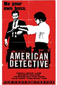 Primary photo for American Detective