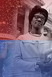 The Straight Talkers: Shirley Chisholm and John McCain Poster