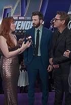 Marvel Studios' Avengers: Endgame LIVE Red Carpet World Premiere