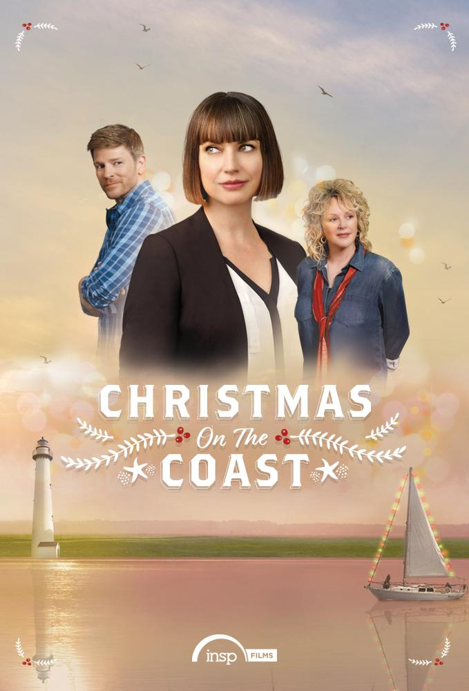Christmas On The Coast Movie Poster