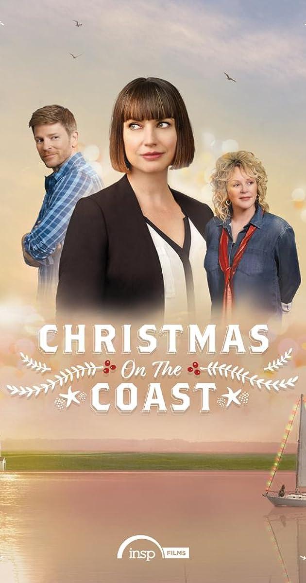 Subtitle of Christmas on the Coast