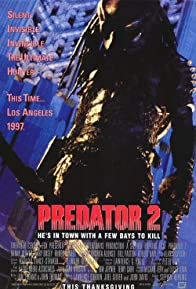 Primary photo for Predator 2