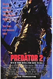 ##SITE## DOWNLOAD Predator 2 (1990) ONLINE PUTLOCKER FREE