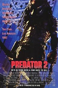Predator2 คนไม่ใช่คน