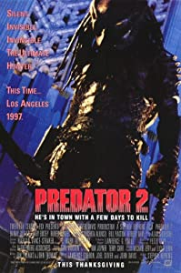 Predator 2 720p torrent