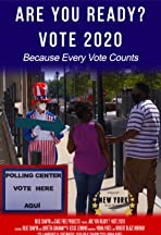 Are you Ready? Vote 2020