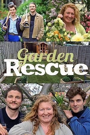 Where to stream Garden Rescue