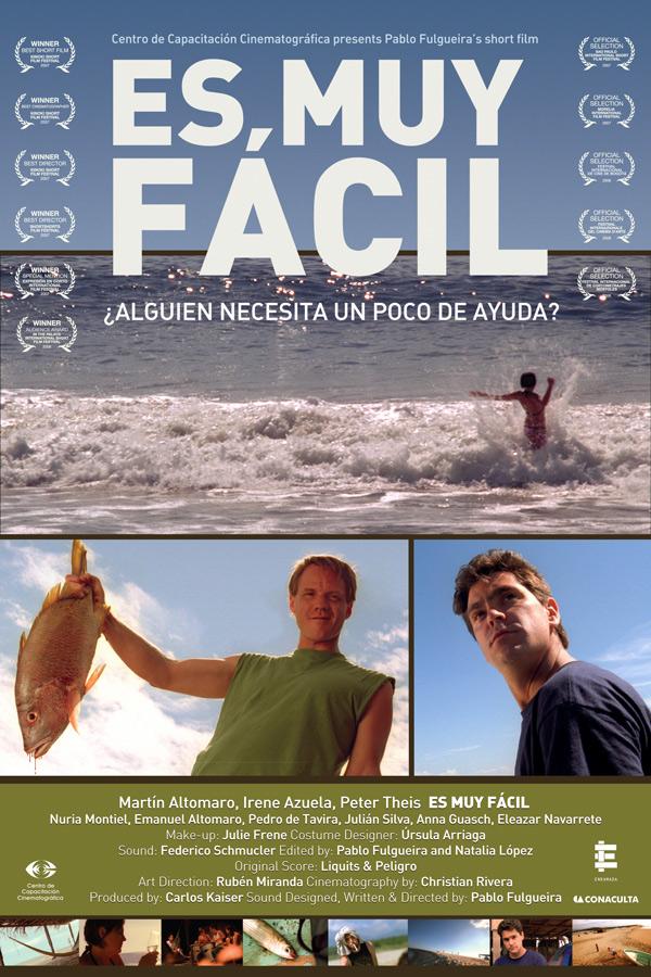 new product 1a27e 99bd0 Es muy fácil (2007) - IMDb