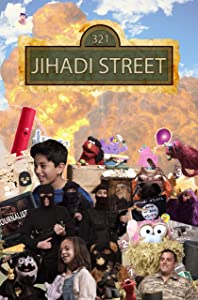 Jihadi Street by none