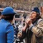 Pierre Richard in Le coup du parapluie (1980)