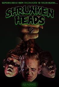 Primary photo for Shrunken Heads