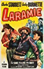 Laramie (1949) Poster