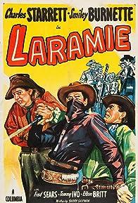 Primary photo for Laramie
