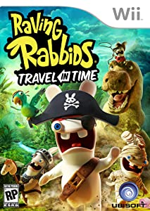 Raving Rabbids: Travel in Time full movie torrent