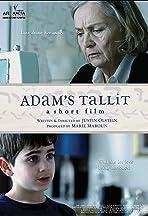 Adam's Tallit