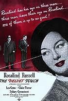 The Velvet Touch