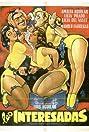 Las interesadas (1952) Poster