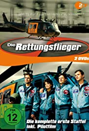 The Air Rescue Team Poster