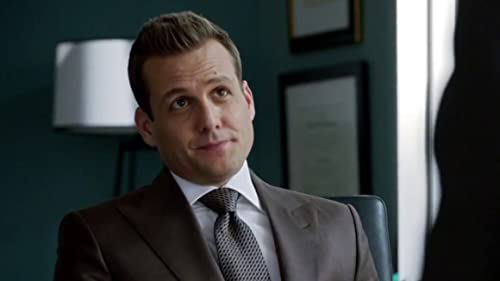 Suits: Moot Point