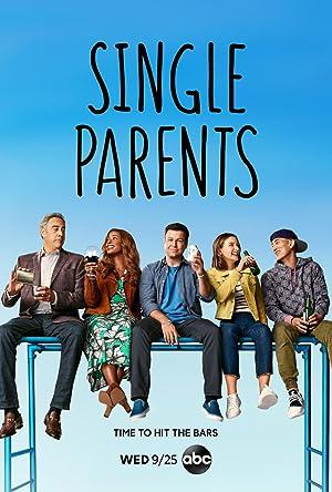 Where to stream Single Parents