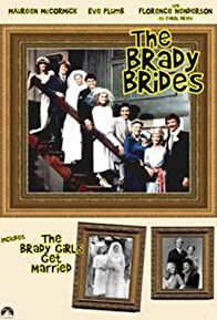 Primary photo for The Brady Brides