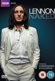 Christopher Eccleston in Lennon Naked (2010)