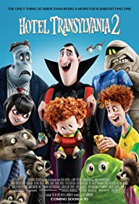 Primary photo for Hotel Transylvania 2