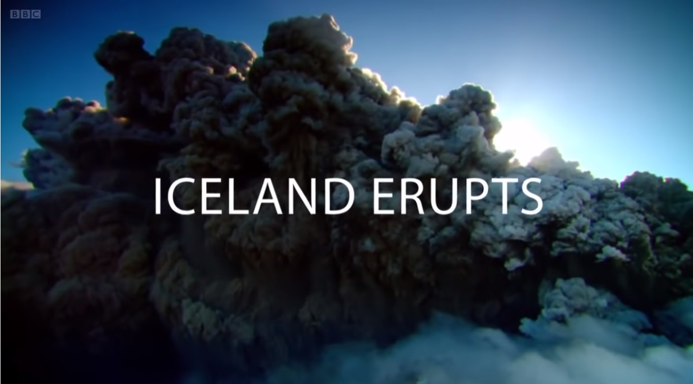 Volcano Live (2012)