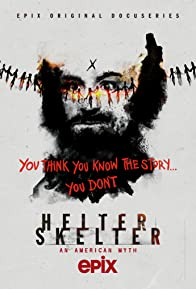 Primary photo for Helter Skelter: An American Myth