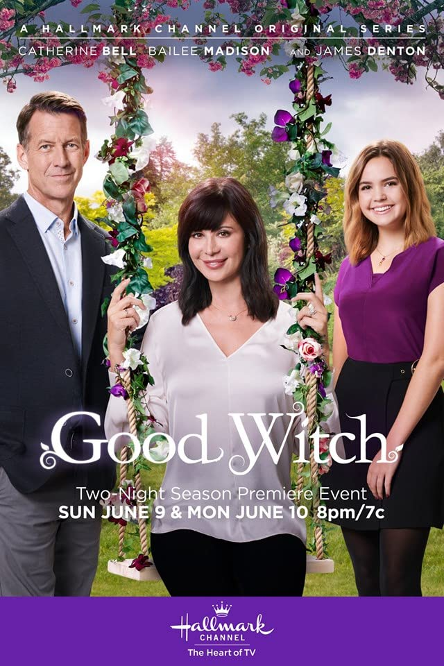 The Good Witch – Season 4