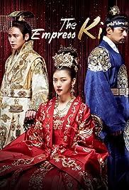 The Empress Ki Poster