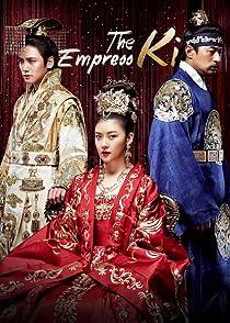 Empress ki Z (Ki Hwanghoo)