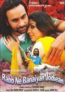 Web movie downloads Rabb Ne Banaiyan Jodiean by [[480x854]