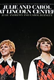Julie and Carol at Lincoln Center Poster
