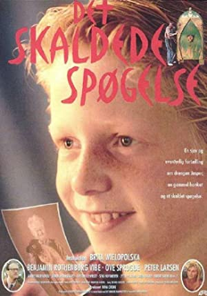 Det skaldede spogelse 1992 with English Subtitles 13