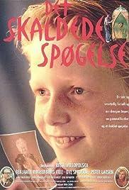 Det skaldede spøgelse Poster
