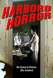 Harbord Horror Poster