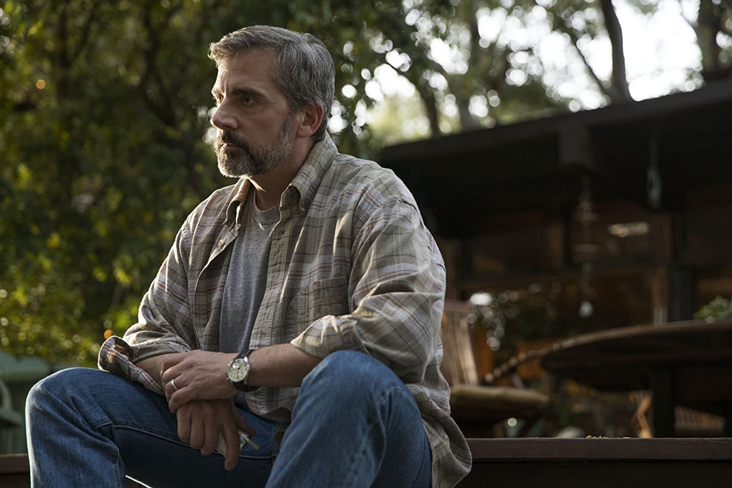 Steve Carell in Beautiful Boy (2018)