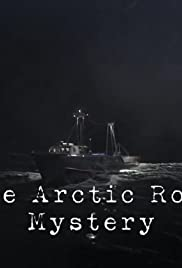 The Arctic Rose Mystery Poster