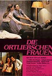 The Ortlieb Woman Poster