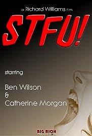 STFU! Poster