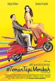 Nonton Film #TemanTapiMenikah (2018)