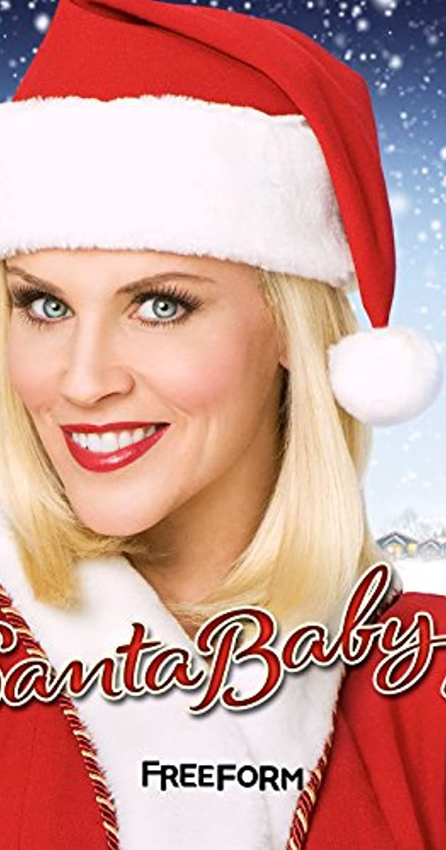 Santa Baby Film