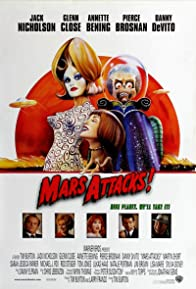 Primary photo for Mars Attacks!