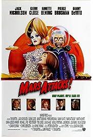 Mars Attacks! (1996) filme kostenlos