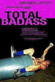 Total Badass Poster